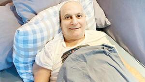 Son dakika haberler: Mehmet Ali Erbilin sağlık durumu nasıl Kök hücre tedavisine başlamıştı... İşte son bilgi..