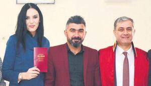 İYİ Partili başkana yasak aşk iddiası