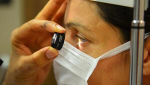 Tatilcilere kırmızı göz hastalığı uyarısı