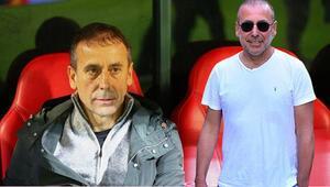 Abdullah Avcı ile İstanbulda buluşma | Son Dakika Trabzonspor Haberleri