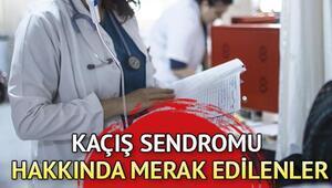 Kaçış sendromu hastalığı nedir Mehmet Ali Erbille yeniden gündem oldu