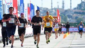 Vodafone İstanbul Yarı Maratonu ne zaman koşulacak
