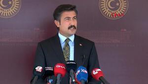 Son dakika... AK Partiden sosyal medya düzenlemesi açıklaması