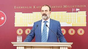 Son dakika haberi... HDPli milletvekili Çelikin cinsel saldırı iddiasıyla ilgili yeni gelişme
