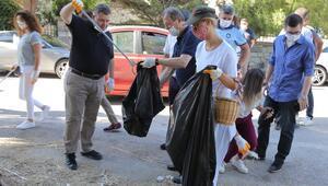 Çeşme Plastik Atıksız Şehirler Ağı'na katıldı