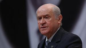 Son dakika... MHP lideri Bahçeliden Kılıçdaroğluna sert eleştiri