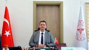 Eskişehir Sağlık Müdürü Bilgeden bayram uyarısı