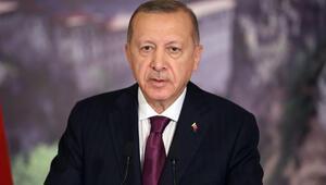 Son dakika haberler... Cumhurbaşkanı Erdoğandan dikkat çeken mesajlar