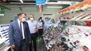 İmzalar atıldı Koronavirüs sonrası talep arttı, 500 işçi alınacak