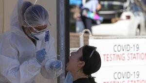 Kazakistan, Azerbaycan, Moldova, Özbekistan ve Tacikistanda koronavirüs vakalarında artış