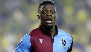 Son dakika | Trabzonsporlu Caleb Ekubanı Celta Vigo istiyor
