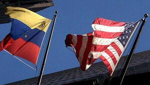 ABDden Venezuelalı eski bakan ve bakan yardımcısına vize yasağı