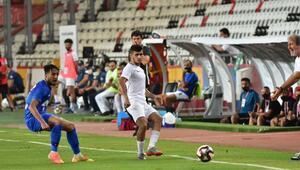 Tuzlaspor 0-0 Manisa FK (Tuzlaspor, TFF 1. Ligde)