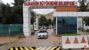 Mardin Büyükşehir Belediyesinde usulsüzlük operasyonu: 10 gözaltı