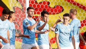 CAStan Manchester City kararıyla ilgili 93 sayfalık rapor Trabzonspor...