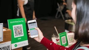 WeChat Pay ödeme sistemi İstanbul Havalimanında kullanılabilecek