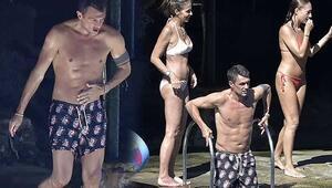 Paulo Maldini koronavirüsü yendi, fit görüntüsüyle dikkat çekti