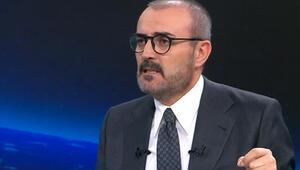Son dakika haberi: AK Parti Genel Başkan Yardımcısı Ünaldan sosyal medya düzenlemesi açıklaması