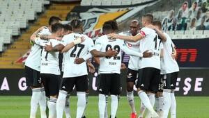 Kovid-19 arasından sonra en başarılı takım Beşiktaş