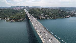 Köprü ve otoyollar ne zaman ücretsiz Resmi Gazetede yayımlandı