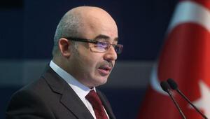 TCMB Başkanı Uysal: Enflasyonun yıl sonunda yüzde 8,9 olarak tahmin ediyoruz