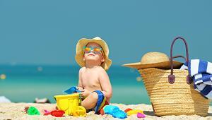 Çocukları güneşten nasıl korumalıyız