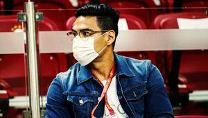 Son dakika transfer haberi | Galatasarayda Radamel Falcaoya Amerikadan resmi teklif geldi