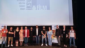 39. İstanbul Film Festivalinde ödüller sahiplerini buldu