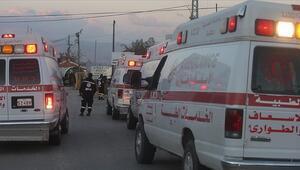 Ürdünde gıda zehirlenmesi sonucu 1 kişi öldü, 700 kişi hastaneye kaldırıldı