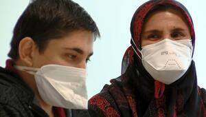 Başakşehir Çam ve Sakura Şehir Hastanesinde ilk organ nakli yapıldı