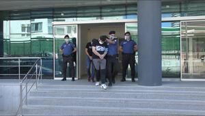 Bursada uyuşturucu ticaretine 7 gözaltı
