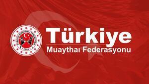 Türkiye Muaythai Federasyonundan soruşturma açıklaması