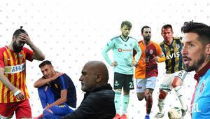 Son Dakika Haberi | Süper Ligde küme düşme kaldırıldı