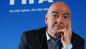 FIFAdan paydaşlarına 1,5 milyar dolarlık destek