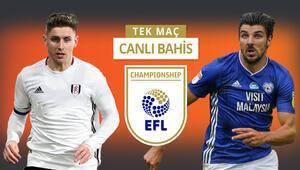 Brentfordun Championship Play-Off finalindeki rakibi belli oluyor Öne çıkan iddaa tahmini...