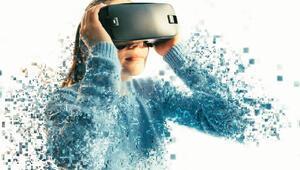 Tat, doku ve dokunma hissi yaratan bir hologram gelecek