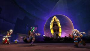 World of Warcraft Classicte Ahn'Qiraj Kapıları açılıyor