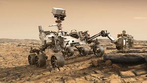 NASA'nın yeni aracı Mars'ta yaşam izini nasıl arayacak