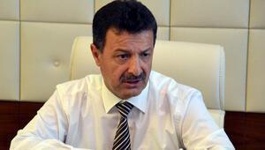 Siirt Üniversitesi Rektörü Prof. Dr. Erman istifa etti