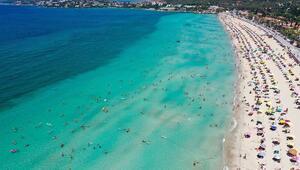 Rus turistlerin Türkiyede tatil talebi hızla artıyor