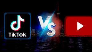YouTube ve TikTok rekabetinde son durum nasıl