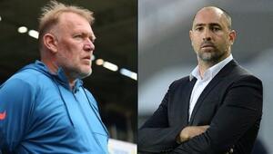 Transfer haberleri | Denizlispor'da teknik direktör koltuğuna 5 aday Prosinecki, Tudor listede...