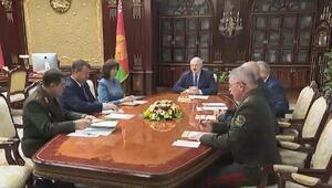 Rusya ve Belarus arasında Wagner krizi