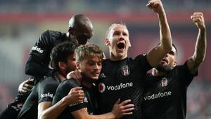 Son Dakika | Beşiktaşın Şampiyonlar Ligindeki muhtemel rakipleri belli oldu