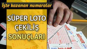 30 Temmuz Süper Loto çekiliş sonuçları: İkramiye devretti - MPİ 667nci hafta Süper Loto sonucu sorgulama
