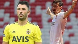 Son Dakika Fenerbahçe Transfer Haberi | Mert Hakan Yandaş, Tolgay Arslan...