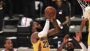 NBAde Gecenin Sonuçları | Normal sezon yaklaşık 5 ay aradan sonra yeniden başladı
