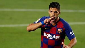 Son Dakika Transfer Haberi | Inter Miami, Galatasaraydan Falcaoyu değil Barcelonadan Luis Suarezi alıyor