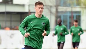 Denizlisporun vazgeçilmezi Radoslaw Murawski 32 maç, 2 bin 810 dakika...