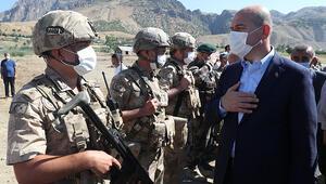 Son dakika haberi: İçişleri Bakanı Soylu: Türkiyede ummadığınız gelişmeler yaşanacak
